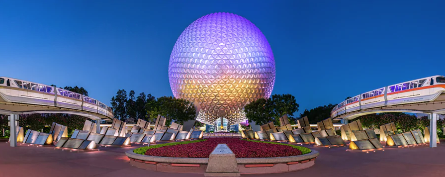 5 Must-Do Attractions at Disney's Epcot