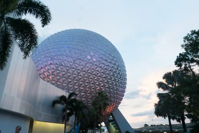 Epcot - Food & Wine Festival 2018