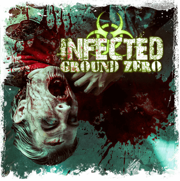 Scream-A-Geddon Infected Ground Zero Haunted House