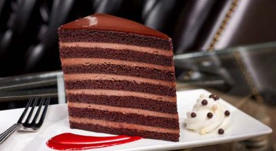 Chocolate Cake, Layer Cake, Yum, Food, Edison